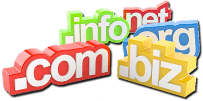 Domain-Extensions (1)